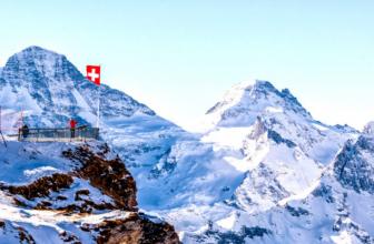 Появление SAE в Альпах – современное решение для майнинга криптовалют и экологии