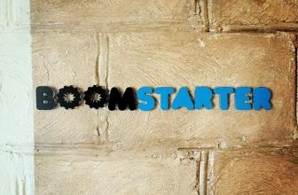 Обзор краудфандинговой платформы Boomstarter – инвестирование в стартапы