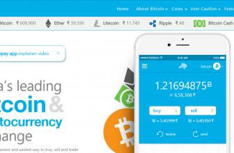 Криптовалютная биржа ZebPay: обзор, руководство, рекомендации