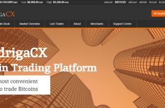 Криптовалютная биржа QuadrigaCX: обзор, руководство, рекомендации