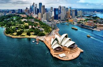 Поддержка криптовалют в Австралии продолжается, политики рассказали о своих инвестициях