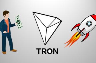 Сеть Tron проходит успешное испытание – транзакции TRX