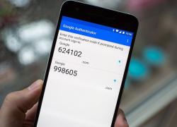 Google Authenticator: что делать, если потерял телефон