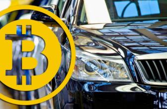 Элитные автомобили теперь можно купить за криптовалюту через BitFlyer