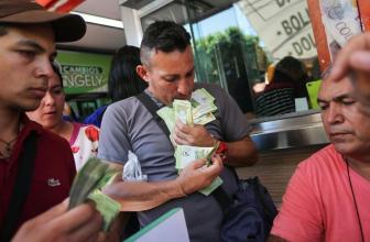Сообщество NANO спешит на помощь венесуэльцам у которых в стране рекордная инфляция в 40000%