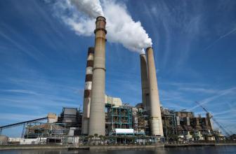 Российский бизнесмен покупает электростанции для майнинга