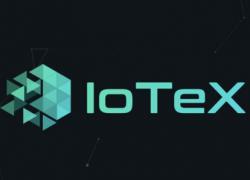 IoTeX (IOTX) – платформа для Интернета вещей