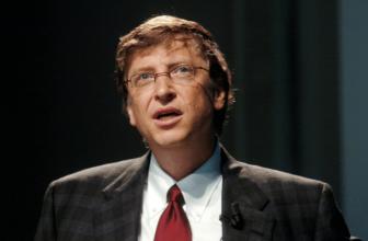 Билл Гейтс присоединяется к Баффету и Мангеру и становится противником биткоина