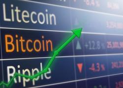 Анализ курса криптовалют за неделю. В поле зрения: BTC, ETH, NEO, XRP