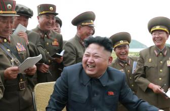 Северная Корея финансирует создание ядерного оружия посредством биткоина