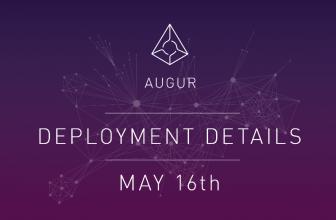 Augur Project запускает собственную сеть