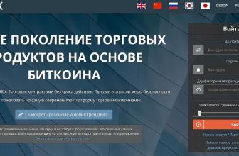 Обзор криптовалютной биржи Bitmex – лучшая биржа для маржинальной криптоторговли