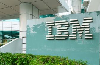 Конференция корпорации IBM: за блокчейном будущее