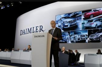 Автогигант Mercedes-Benz запускает криптовалюту для автомобилистов