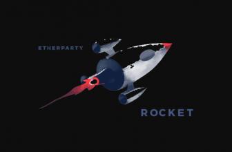 Etherparty запускает краудсейл токена и трекер Rocket