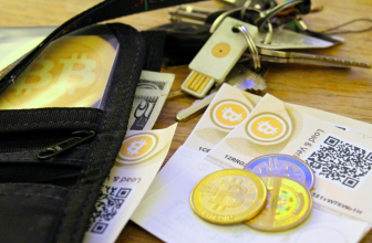 ТОП 8 биткоин кошельков в 2019 году
