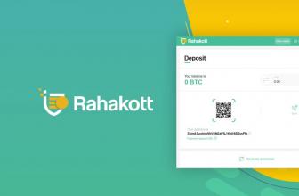 Кошелек Rahakott: обзор и перспективы криптосервиса