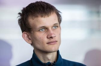 Виталик Бутерин предложил ограничить эмиссию Ethereum до 120 миллионов