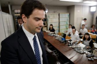 Бывший гендиректор биржи Mt. Gox не желает «получить миллиард долларов от банкротства платформы»