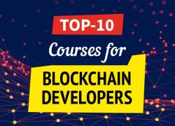 Топ 10 курсов по блокчейну для разработчиков, рекомендованные экспертами
