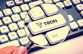 TRON (TRX) восстановление стоимости запланировано на 26 июня