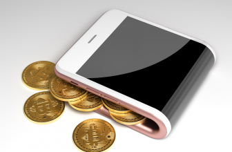 Huawei запускает в App Store биткоин-приложение кошелька для всех новых смартфонов
