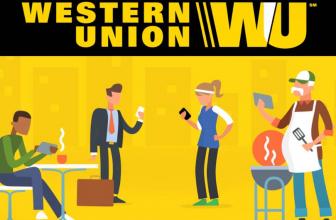 Western Union не планирует добавлять криптовалюты в качестве средства платежей