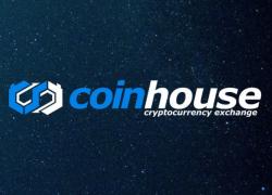 Обзор биржи Coinhouse: отзывы о работе с криптоплощадкой