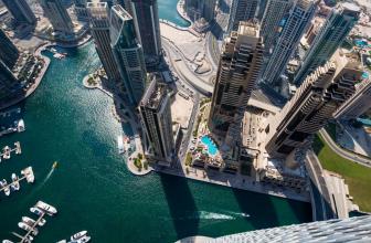 Дубаи анонсируют запуск Первой Коммерческой Платформы для свободных зон