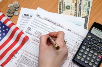 Криптовалютные инвесторы в США перестали бояться сообщать о своей прибыли в налоговую службу