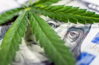 Техас запрещает покупку марихуаны за криптовалюты