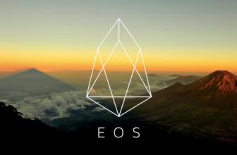EOS полностью активизируется, теперь начнется настоящая работа