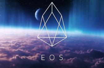 Сеть EOS показывает объем транзакций, который превосходит Ethereum