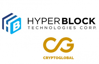 Компания из Канады HyperBlock покупает CryptoGlobal за C$106 млн ($83млн)