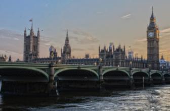 В Великобритании для институциональных трейдеров открылся криптообменник от LMAX