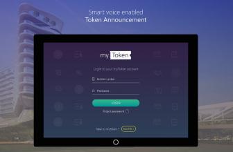 Приложение MyToken: проблемы, особенности и перспективы развития