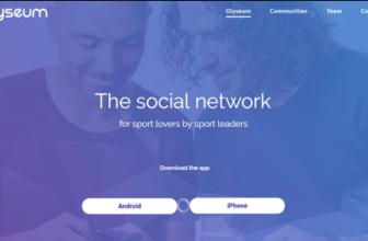 Легенды спорта объявили о расширении блокчейна Olyseum