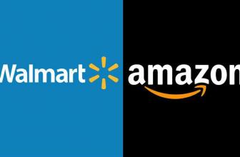 Получение патента Walmart на Blockchain , это удар для Amazon?!