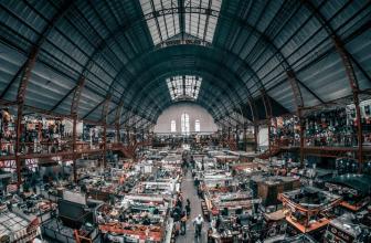 Что такое инновационные рыночные площадки