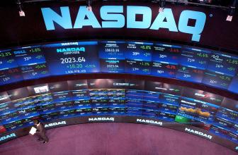 В листинге Nasdaq — Marathon, который начинает майнинг биткоина, акции выросли на 32%