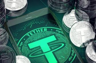 Tether не «напечатал» ни единого цента за месяц