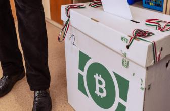 14-летний разработчик разрабатывает биткоин-платформу для голосования – Bitcoin Voice