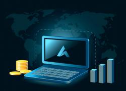 Ardor (ARDR) включён в листинг Binance +69% к цене на текущий момент