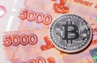 Купить биткоины за рубли легко: все способы