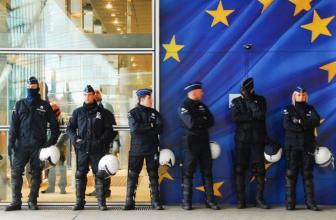 Европол уничтожил крупную преступную сеть по отмыванию денег через систему биткоина