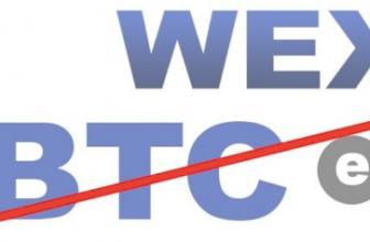 Криптобиржа WEX закрыла снятие средств и замораживает депозиты пользователей