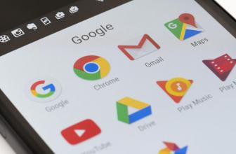 Google работает по двум новым проектам, связанных с Blockchain
