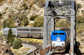 Железнодорожная сеть Norfolk Southern присоединяется к транспортному блокчейну-альянсу