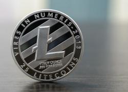 Компания из Великобритании добавляет фьючерсы Litecoin