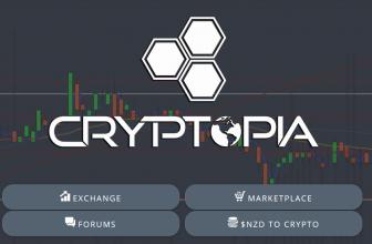 Биржа Cryptopia: обзор сервиса, регистрация, верификация и отзывы